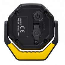 Load image into Gallery viewer, POWERHAND 700 LUMEN RECHARGEABLE POCKET FLOOD LIGHT