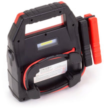 Load image into Gallery viewer, Intelligent High Capacity Booster Pack; 12/24 Volt, 40000mAh