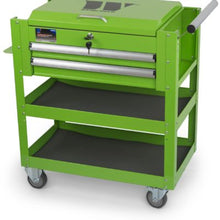 Load image into Gallery viewer, XL Tool Cart 3-Drawed With Locakble Lid - M-Tool Workshop Supplies