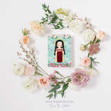 St. Therese Children's Print