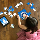 St. Teresa of Calcutta Puzzle