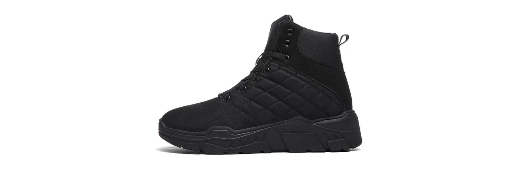 thermo tactical boots