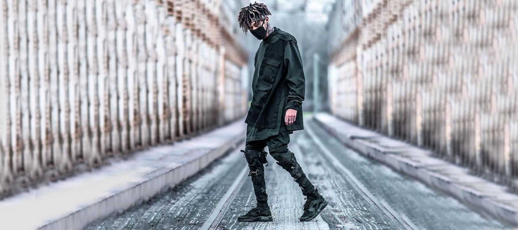 who is scarlxrd