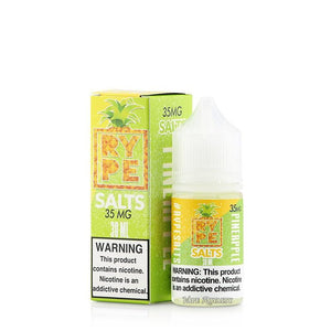 RYPE Salts Pineapple - 30mL-EJuice-Online