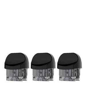 SMOK Nord 2 Replacement Pods - 3 Pack