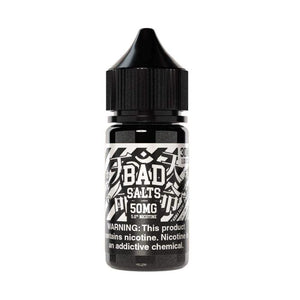 Sugoi Vapor Bad Karma Salts eJuice