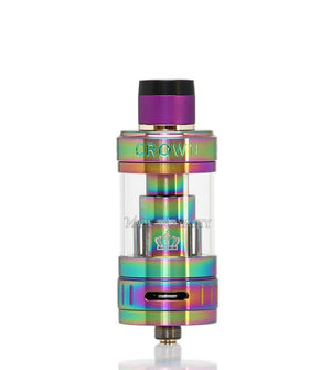 Uwell Crown 3 III Sub Ohm Tank - Rainbow-EJuice-Online