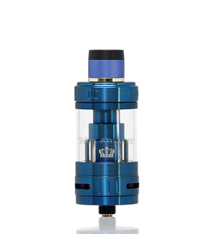 Uwell Crown 3 III Sub Ohm Tank - Sapphire Blue-EJuice-Online
