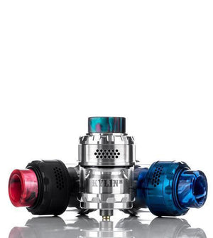 Vandy Vape Kylin M 24mm Mesh RTA-EJuice-Online
