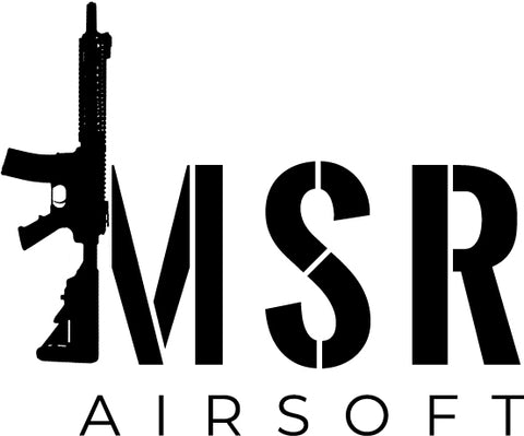 MSR Airsoft Ltd