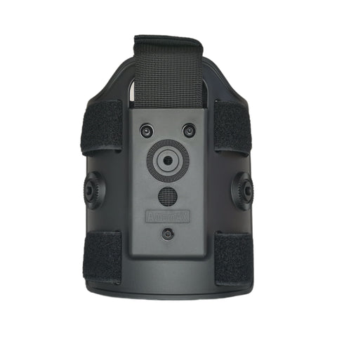 Amomax Drop Leg Holster atachment for DTD holsters