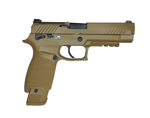 Sig Air Sig Sauer Proforce P320 M17 Airsoft replica pistol gas blowback 6mm version