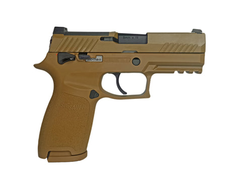 Sig Sauer (Sig Air) Proforce P320 M18 Green Gas 6mm Airsoft Pistol