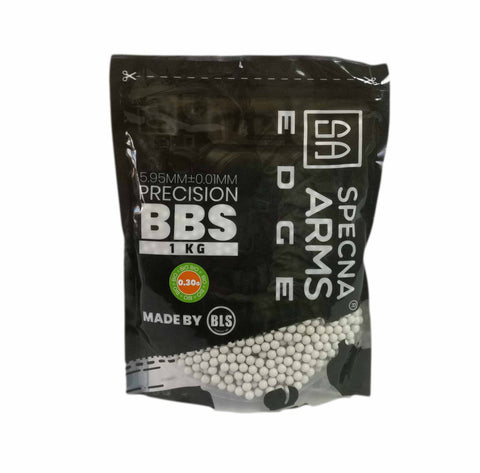 Specna Arms EDGE Precision Biodegradable 6mm BB - 0.30g