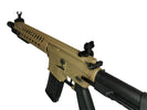 king arms M4 striker ultra edition CQB airsoft rifle AEG