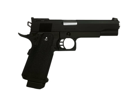 Tokyo Marui 5.1 Hi-Capa Government Model Gas Blowback Airsoft Pistol