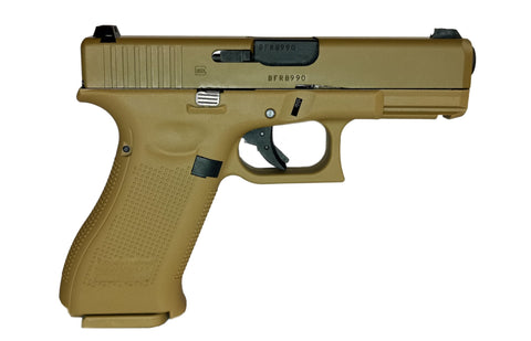 Umarex VFC Glock 19X Gas blow back 6mm airsoft pistol