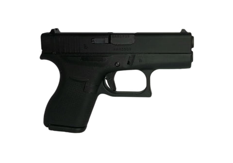 Umarex VFC Glock 42 airsoft pistol gas blowback
