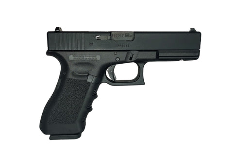 Umarex Glock 17 Gen 3 gas blow-back airsoft pistol