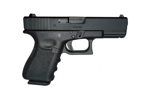 Umarex glock 19 Gen 3 airsoft pistol gas blow-back