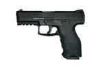 Umarex heckler and Koch (H&K) VP9 airsoft pistol side profile