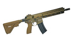 Umarex VFC HK416 A5 AEG airsoft rifle in RAL 8000