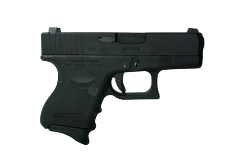 WE Europe EU27 (G27) Gas Blowback Airsoft Pistol
