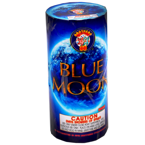 Blue Moon - Brothers Fireworks