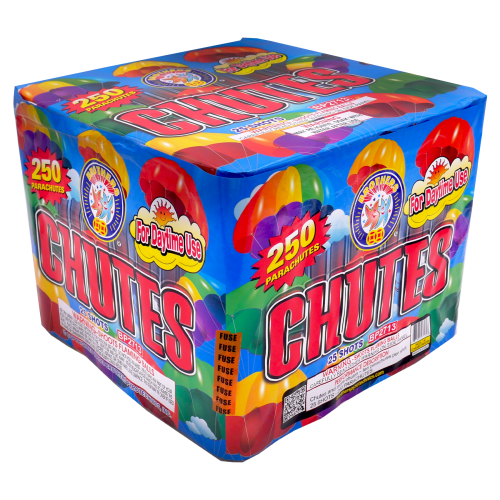 Chutes - Brothers Fireworks
