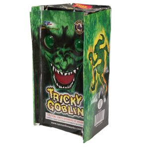Tricky Goblin | Fountains | Cannon Fireworks