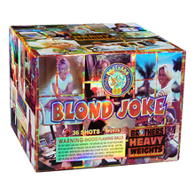 Load image into Gallery viewer, Blond Joke (20th Anniversary Label)