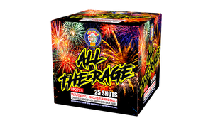All the Rage - Brothers Fireworks