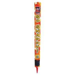 So Snappy! - 140 shots | Roman Candles | Shogun Fireworks