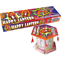 Happy Lantern | Novelties (Ground)