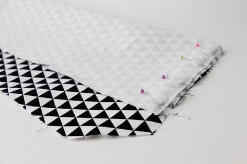 Steps to be followed to make an envelope clutch - Pic 4