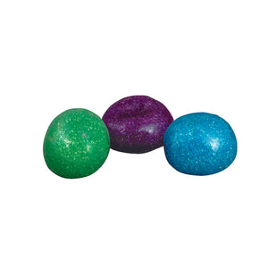 Fabrication Enterprises Glitter Bead Ball - Set of 3