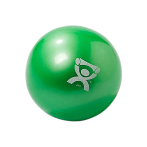 CanDo Wate Ball, Green, 4.4 Pound
