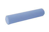 AlexOrthopedic Home Bedding Long Cervical Roll - Blue