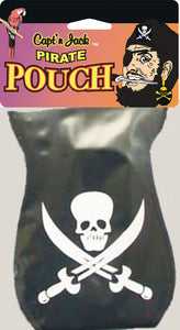 Seasons Best Halloween Pirate Jack Pouch