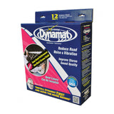 "Dynamat Xtreme 12 Sq Ft 4 Sheets 12""X36""; Door/Ceiling"