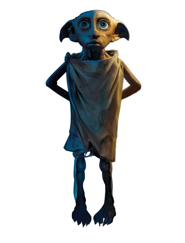 Dobby - Harry Potter and the Deathly Hallows Standup Cardboard Cutout