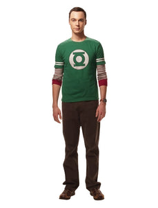 Sheldon - Big Bang Theory Standup Cardboard Cutout