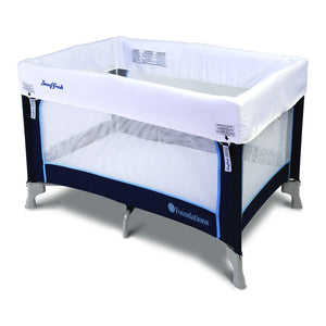 SleepFresh Celebrity Portable Crib - 1 Pack