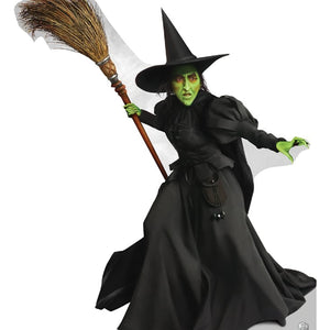 Wicked Witch of the West - Wizard of Oz 75th Anniversary Standup Cardboard Cutout