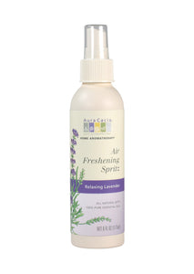 For The Home Relaxing Lavender Air Freshening Spritz 6 Fluid Oz. Bottle