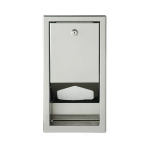 Stainless Steel Liner Dispenser