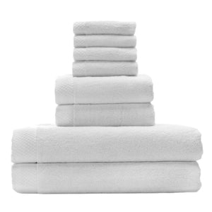 Eco Resort Towel Collection - Towel Bundle