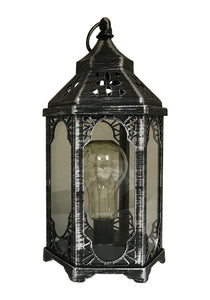 Creative Motion 22431-9 LED Lantern, Multi/Color
