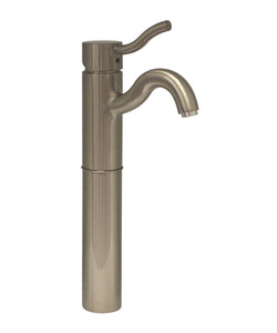 Venus Single Hole/Single Lever Elevated Lavatory Faucet