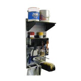 Wall Control 30-PST-100GVB Paint Supply Organizer Kit